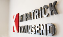 Kilpatrick Townsend ranks third place in The American Lawyer's 2015 Summer Associate Survey
