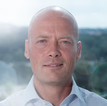 Magnus Fredholm