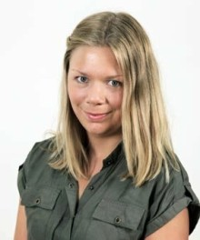 Louise Nordholm