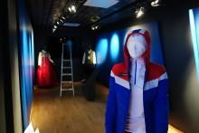 Åpner utstilling om neste OL