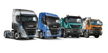 Kåre Neergaard appointed as new Business Line Manager Medium & Heavy Trucks for IVECO North Europe & Baltics