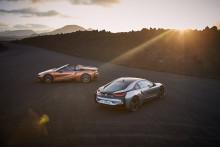 Live transmission fra BMW Group's pressekonference på Detroit Motor Show