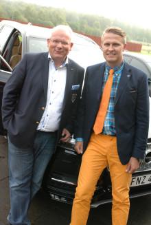 Volvo letar leverantörer för närproducerat