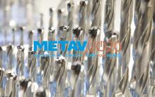 Informasjonsmøte om tysk messe for metallindustri
