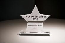 Beste Beschläge und Bauelemente 2020 ausgezeichnet