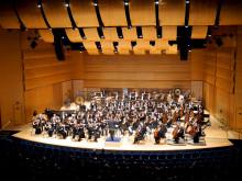 SON startar orkesterakademi