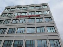 Johnson & Johnson flyttar till Ulriksdal i nytt gemensamt kontor