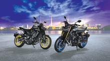 ロードスポーツ「MT-09」シリーズ 2018年モデルを発売 高性能サスペンションなどを採用した上級仕様「MT-09 SP」を設定