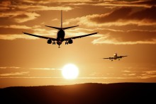 Restrictions on Electronic Devices on Flights