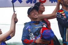 全日本モトクロス選手権 IA Rd.05 7月16日 東北