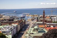 Pressträff: Helsingborg gör en historisk samlingsbudget för 2021