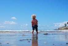 Många tänjer på trafiksäkerheten för barn utomlands