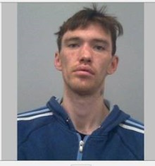 Appeal to find wanted man – Milton Keynes