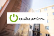 Tillväxt Lidköping AB fungerar överlag bra