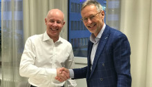 Framtidens juridiska erbjudande skapas när Lexly och LRF Konsult sluter samarbetsavtal
