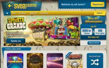 Svea casino: Avslöjande om vårens nya casinon