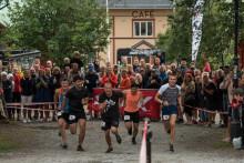 Fjällmaratonveckans mest fartfyllda tävling!