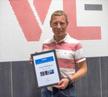 Norsk prosjekt får internasjonal ros