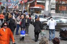 Karlshamns handel har förbättringspotential