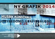 Grafiksalong Ny Grafik 2014