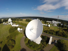 IBC 2016: Media Broadcast Satellite und Eutelsat treten in  neue Phase ihrer langjährigen strategischen Partnerschaft