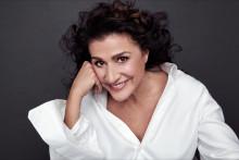 Cecilia Bartoli kommer till Konserthuset!