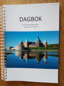 Dagbok på IVA viktigt stöd för anhöriga