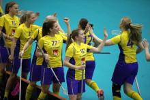 Sverige klart för VM - storseger mot Norge