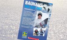 Sportlovstips – Åk bräda med det svenska snowboardlandslaget