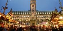 Upplev en härlig försmak av julen med Kiels julmarknader!