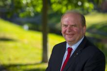 Eskil Erlandsson toppar Centerpartiet i Kronobergs riksdagslista
