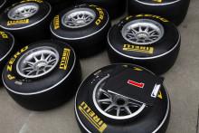 Pirelli PZero och F1-teamen tillbaka i Barcelona för femte gången, dags för Spaniens GP.