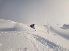 SkiStar åpner skisesongen i Åre og Sälen