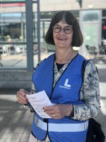L: Valmanifest för Region Skåne sätter fokus på vårdcentraler och vardagspendling