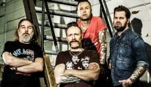 Mustasch till Malmö Lives premiärhelg – uppträder i konsertsalen som första rockband någonsin