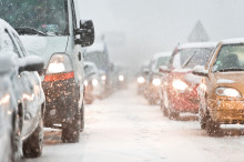 Keep Your Fleet On The Roads During The Winter Months