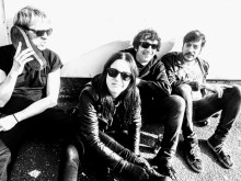 "LUCY AND THE RATS: London Pop Punks Share New Video - ""Melody"" 