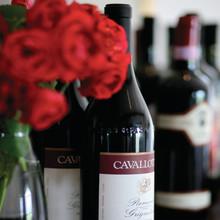 Möt italienska vinproducenter i Skåne