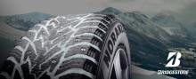 Bridgestone Noranza 001 är bästa däcket på is enligt Test World