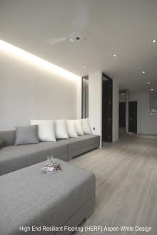 Singapore Flooring Trends 2013