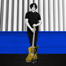Jack White confirmed for Tinderbox