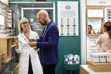 Apotekets delårsrapport januari-juni 2018: Stark försäljning på konsumentmarknaden