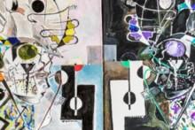 Carl Lagercrantz-utställning