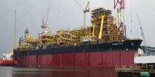 V.Ships Offshore awarded Saipem contract for ship management of Total's Kaombo FPSOs