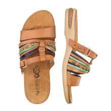 Feelgood-sandaler för kropp och själ