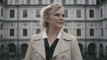 Rebecka Lennartsson ny forskningsledare för Stockholmia