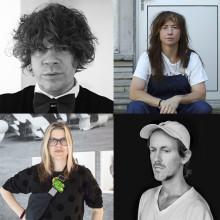Her er de nominerte til Lorck Schive Kunstpris 2019!
