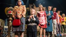 """Barnteatern """"LasseMaja och Hamletmysteriet"""" klar för Sverigeturné efter succéartad vår på Dramaten – nypremiär 7 september!"""