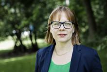 Nina Larrea ny regionchef för We Effect i Latinamerika