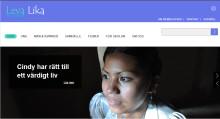 Ny webbplats för skolan med unikt material från Centralamerika